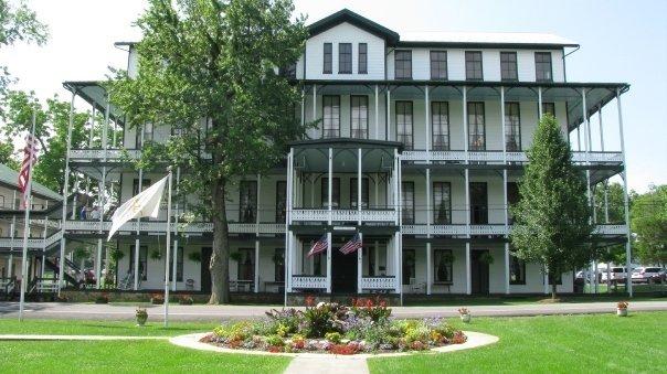 Orkney Springs Hotel 1