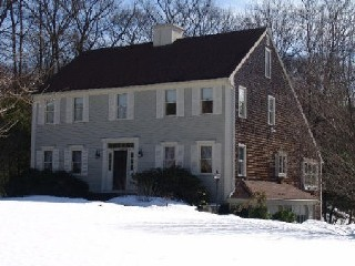 Norwell House